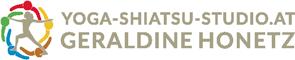 Yoga Shiatsu Studio Logo